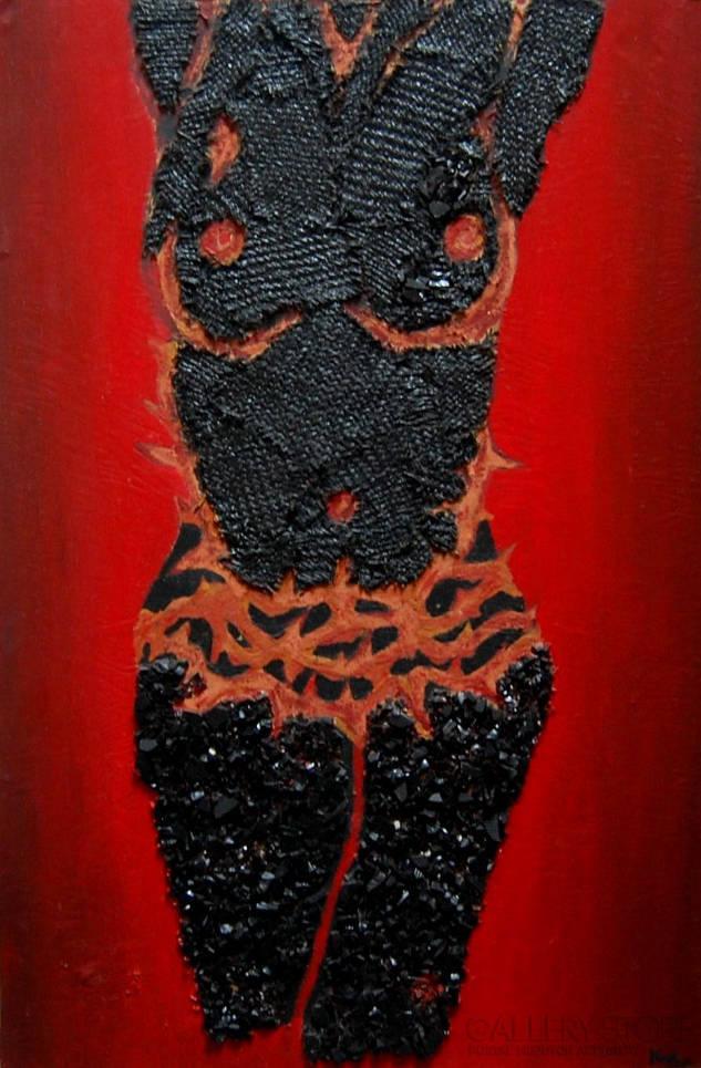Michał Król - Czarna Madonna