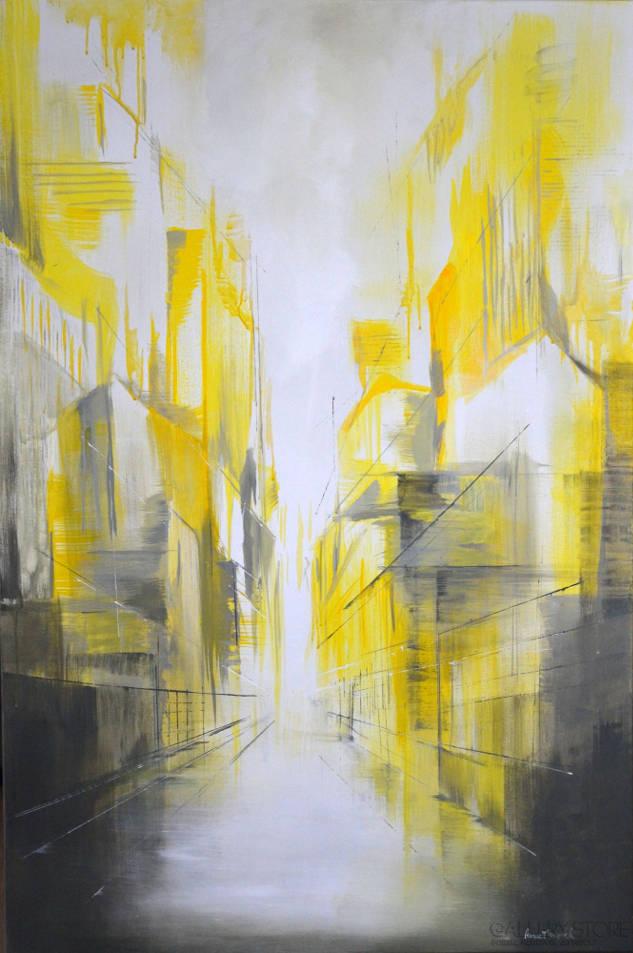 "Anna Trzupek ""Bright Street"""
