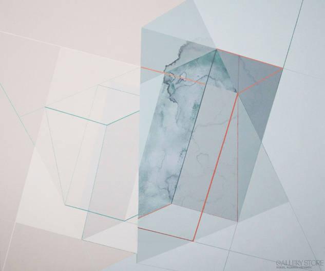 Reflection II - Dominiki Walczak