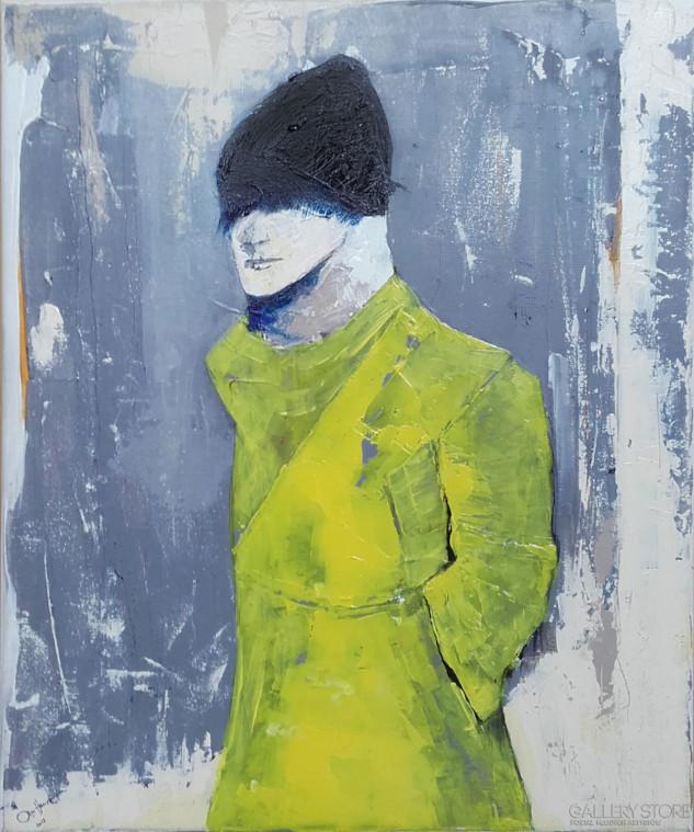 """Olga Hausmann """"On"""""""