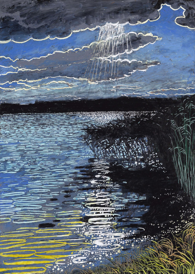 Angelika Mus-Nowak Ścieżki słońca