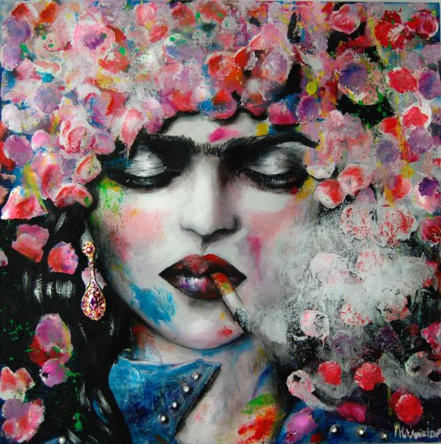 Milena Chmielewska Frida inaczej