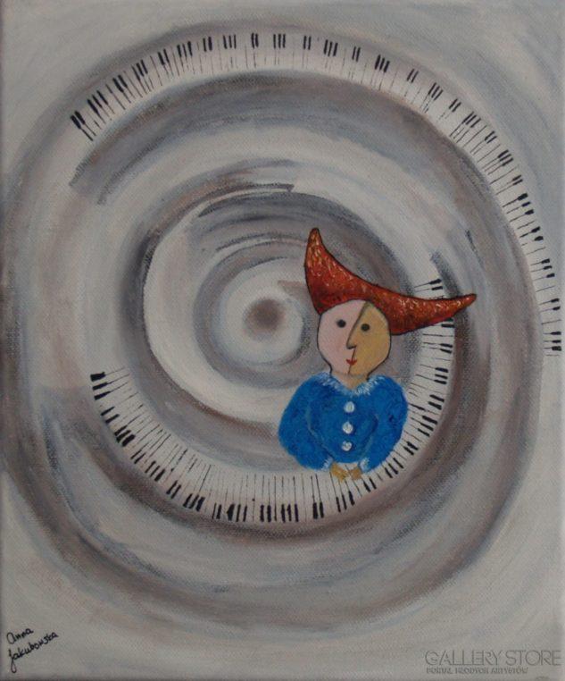 Anna Jakubowska - Wariacje 2