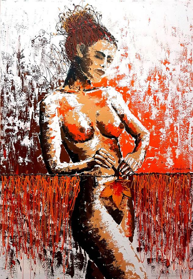 Obraz Jesień Ania Stępień