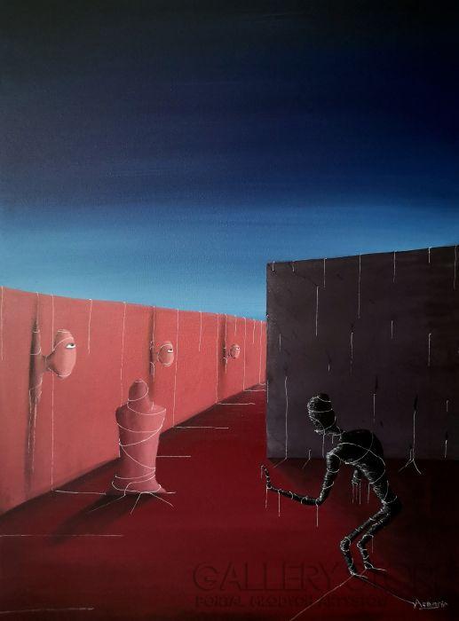 _ Asensir_ - Alternative painting No. 47
